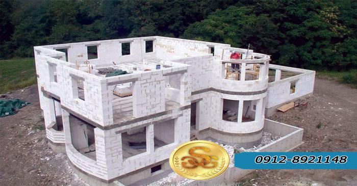 بلوک ارزان قیمت